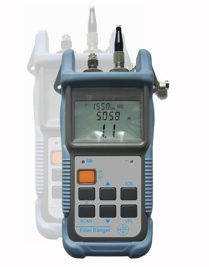 光纤寻障仪AD011,光纤断点测试仪,简易型光时域反射仪