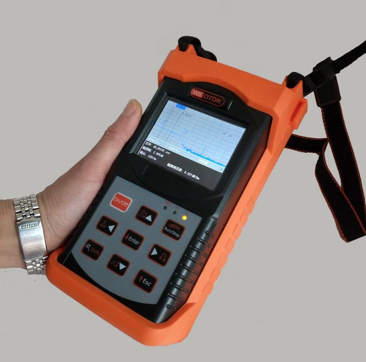 OTDR 光时域反射仪 Wit780