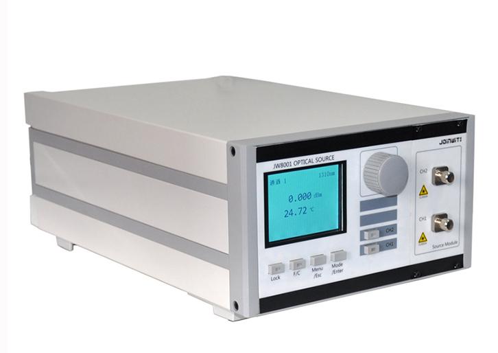 高精度台式双波长稳定光源 功率可调型 2mw 10mw大功率